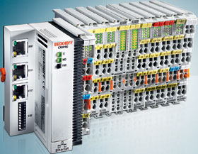 Embedded Pc For Building Automation May 2013 Beckhoff