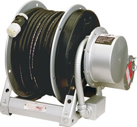 Cable Reels August 2013 Denver Technical Products Sa