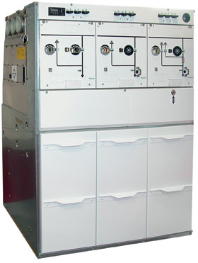 Schneider Electric Releases Recyclable Fbx Switchgear