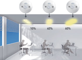 Legrand S Energy Efficient Lighting Solutions