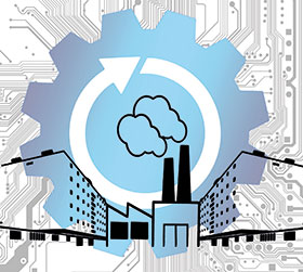 Top automation trends in the era of Industry 4 0 - Technews