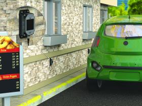 Radar sensor for vehicle applications - August 2019 - Turck Banner