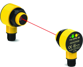 Photoelectric sensors for washdown applications - August 2019