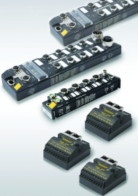 Integrate IO-Link devices in Profinet - September 2019